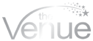 The Venue  Retina Logo