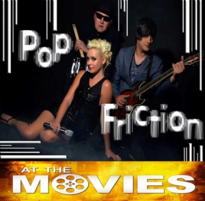 Pop Friction at the Movies